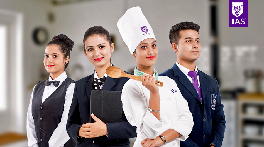 Hospitality Management at IIAS